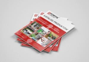 Katalog Produktów Fortis